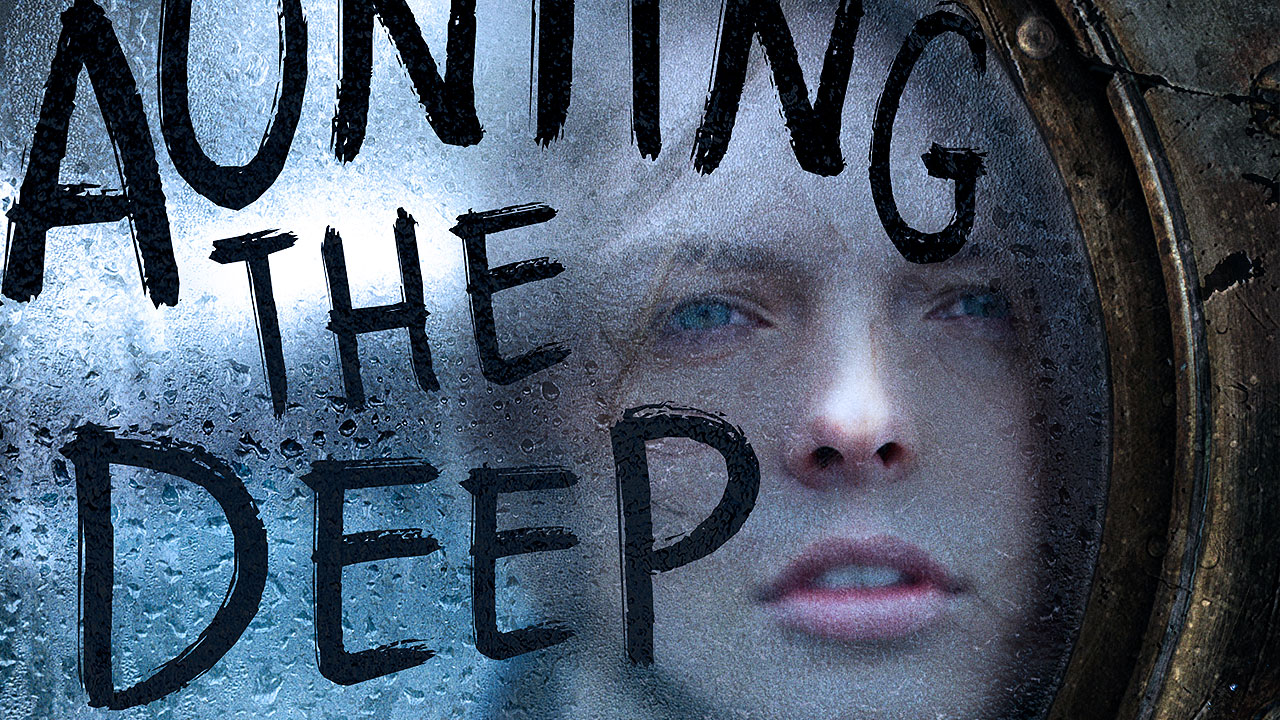 Haunting The Deep — Adriana Mather