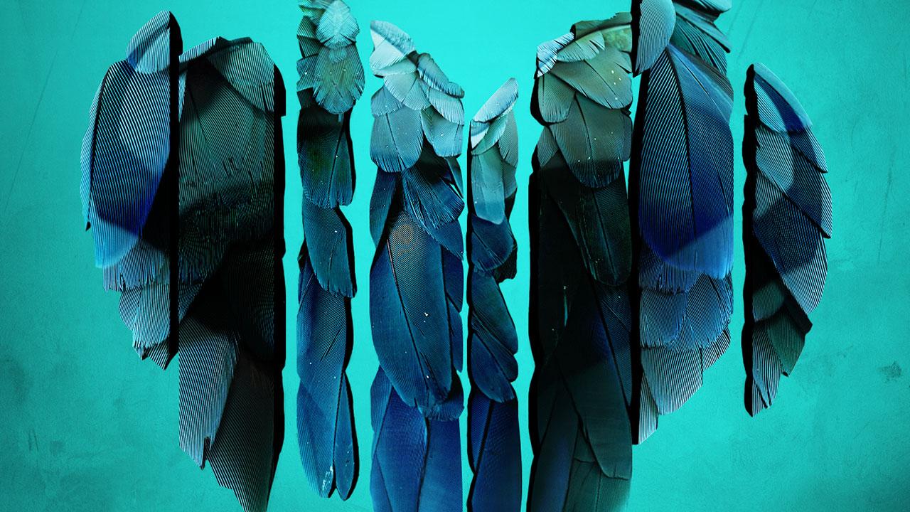 Delirium — Lauren Oliver