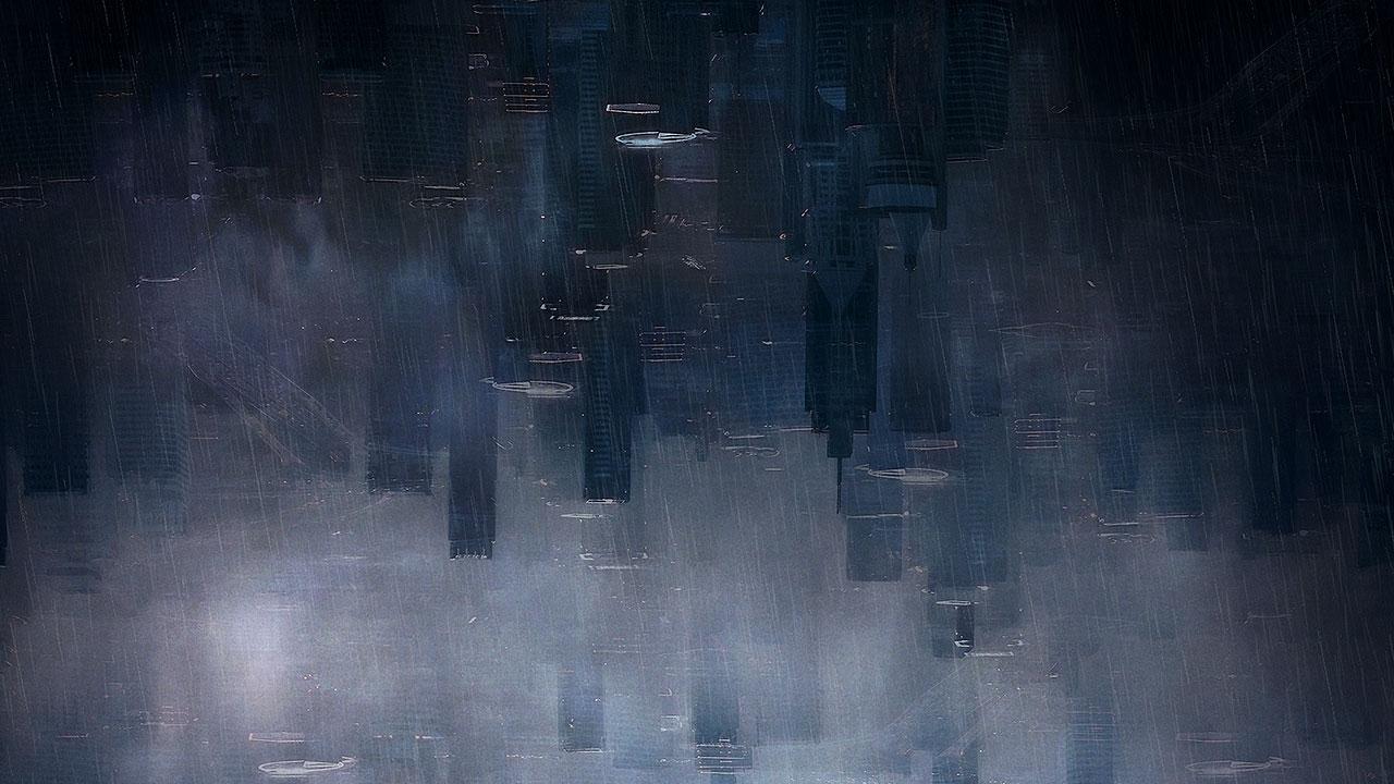 Dreamland — Robert L. Anderson